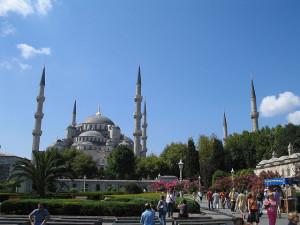 Istanbul – take me back!