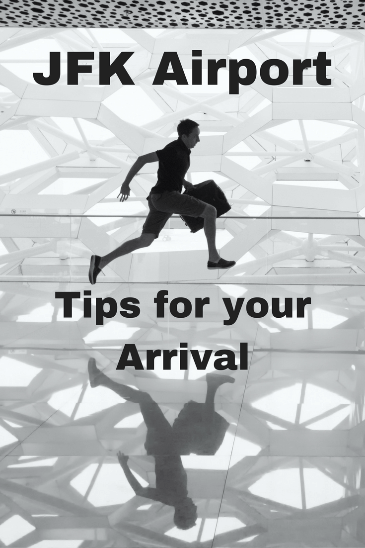 Tips-for-arrival-at-JFK-Airport