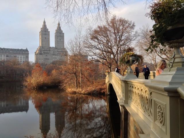 December in new york city rtw travel guide for Traveling to new york in december