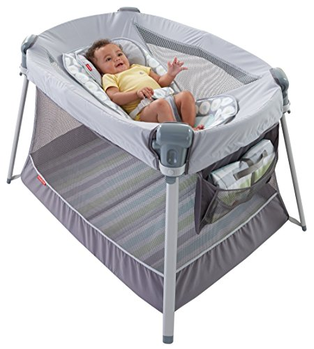 Play Yard Mattress You Also Have To Buy The Waterproof