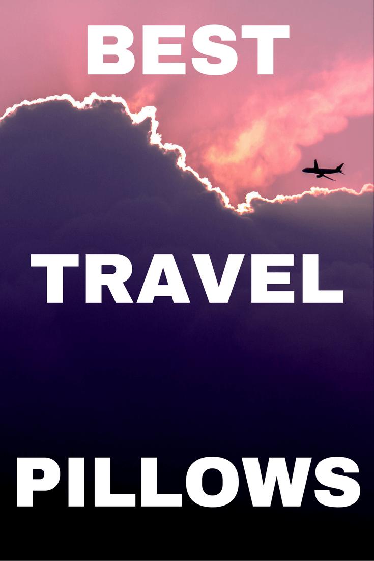 Best-Travel-Pillows
