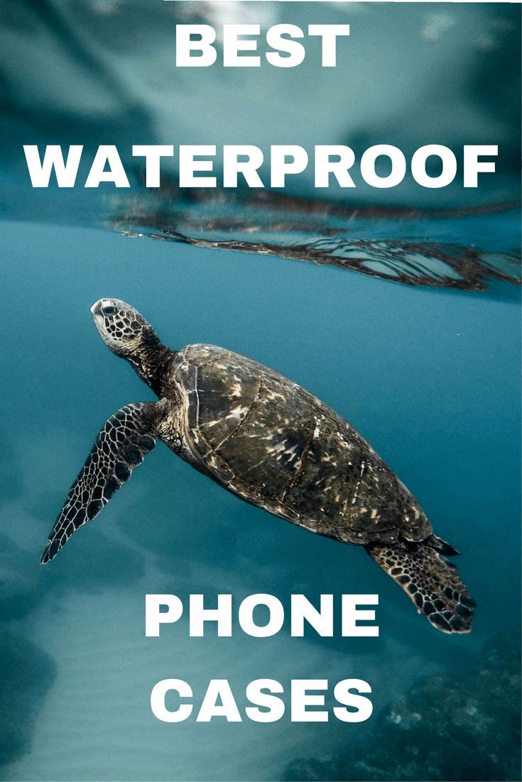 Best-Waterproof-Phone-Cases