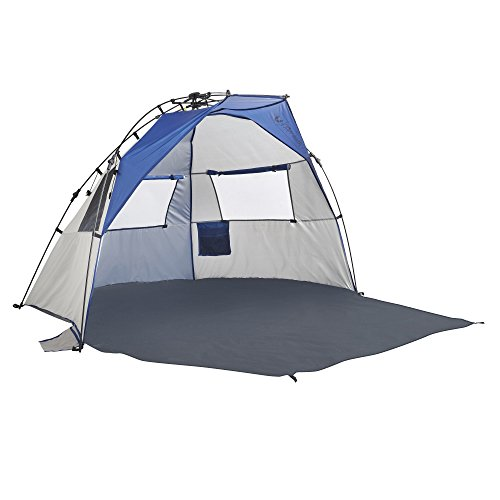 Lightspeed Outdoors Quick Cabana Beach Tent Sun Shelter  sc 1 st  rtw Travel Guide & Best Beach Tent/Beach Shelter for Travel u2013 rtw Travel Guide