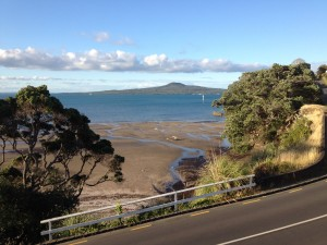 Rangitoto Island : The Jewel in Auckland's Waitemata Harbour