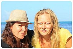 The Globetrotter Girls Talk Sponsored Travel