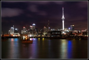 Arriving at Auckland Airport - Seven Tips